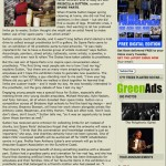 Rave Mag 2nd November 2010