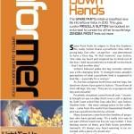 Rave Magazine
