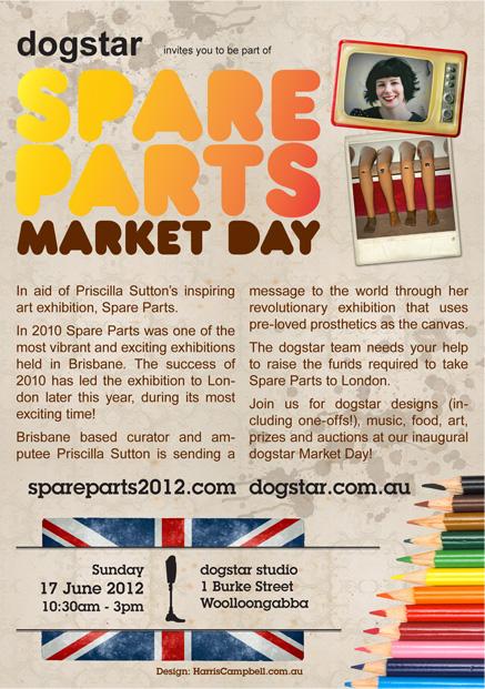 dogstar Market Day