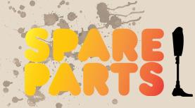 Spare Parts 2012