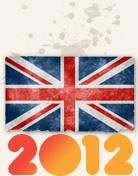 Union Jack 2012