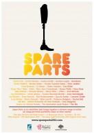 Spare Parts 2012 Flyer